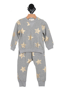 You're A Star Jersey Set (Toddler/Little Kid)