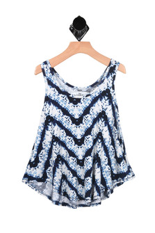 Print Easy Tank (Little/Big Kid)