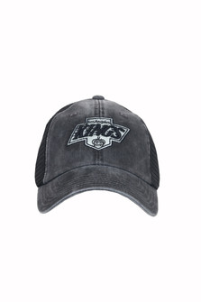 LA Kings Raglan Trucker Hat