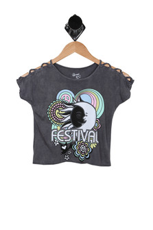 Festival Tee (Little Kid)