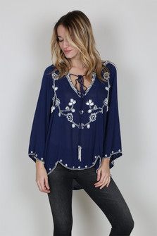 Meredith Blouse