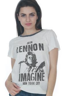 John Lennon Tee