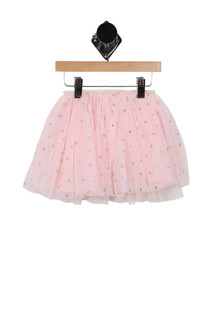 Glitter Heart Tutu (Toddler/Little Kid)