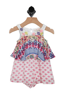 Fly Away Romper (Infant)