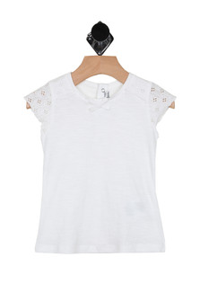 Sweet Lace Tee (Infant)