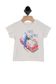 Free Spirit Tee (Infant)