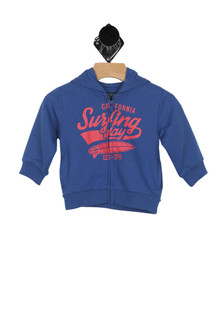 Surfing Day Hoodie (Infant)