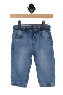 Lightweight Denim Joggers (Infant)