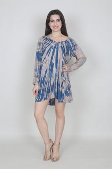 Hukilau Dress