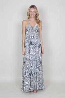 Marisol Maxi Dress