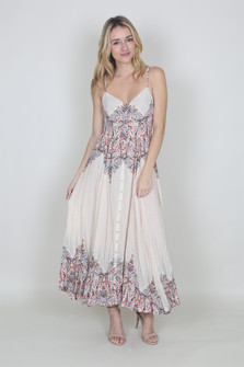 Be My Baby Maxi Dress