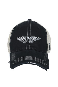 Journey Trucker Hat