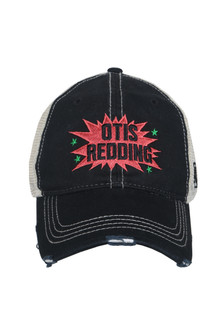 Otis Redding Trucker Hat
