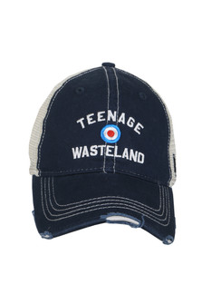 Teenage Wasteland Hat