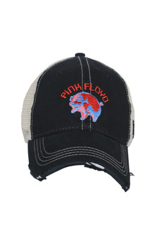 Pink Floyd Logo Trucker Hat