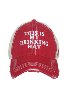 This Is My Drinking Hat