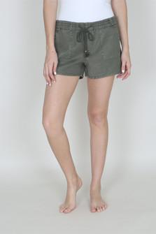 Tori Drawstring Shorts