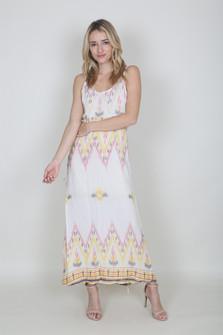 Klemence Slip Dress