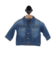 Classic Denim Jacket (Infant)