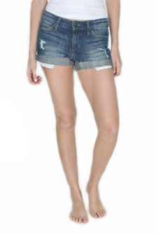 The Ozzie Cut Off Shorts