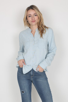 Alice Button Up Shirt
