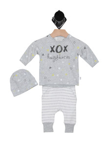 XOXO 3 Piece Set (Infant)