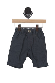 Typewriter Shorts (Infant/Toddler/Little Kid)