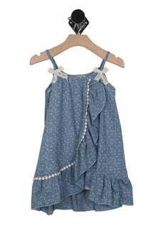 Saint Tropez Dress (Toddler)