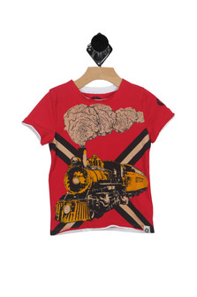All Board S/S Tee (Toddler/Little Kid)