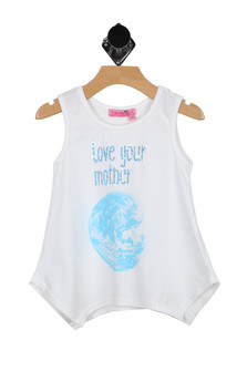Mother Earth Tank (Little Kid)