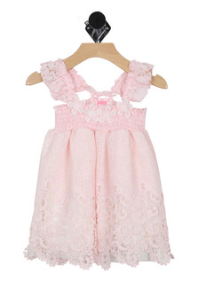 Cotton Candy Dress (Infant)