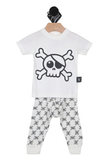 Pirate Skull Set (Infant)