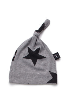 Star Knot Hat (Infant)