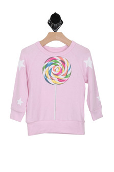 Lollipop Pullover (Toddler/Little Kid/Big Kid)