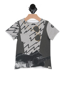 Guitar Vest Tee (Infant)