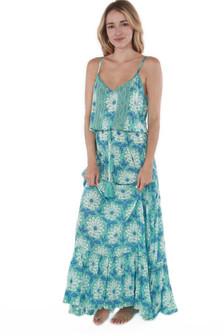 Aloha Maxi Dress