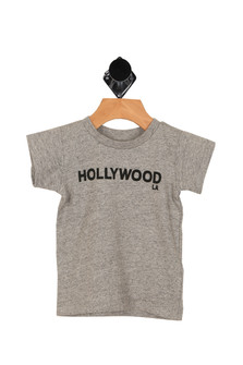 Hollywood Tee (Infant/Toddler/Little Kid)