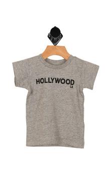 Hollywood Tee (Infant/Toddler/Little Kid)