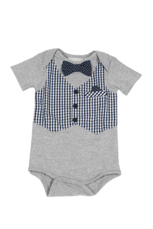 My First Formal Onesie (Infant)