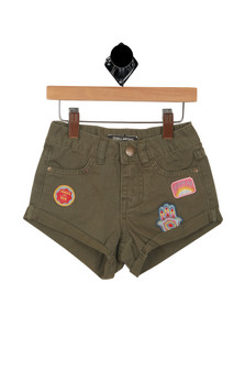 Sea & Me Shorts (Little/Big Kid)