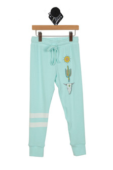 Desert Vibes Sweatpants (Big Kid)