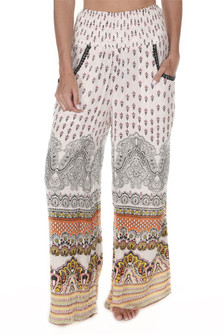 Coral Cay Pants