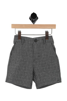 Neolithic Camp Shorts (Toddler/Little Kid)