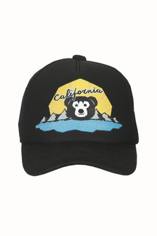 Cali Bear Hat (Infant/Toddler/Little/Big Kid)