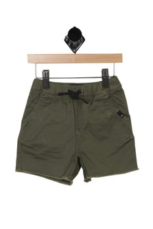 Fundays Drawstring Shorts (Toddler/Little Kid)