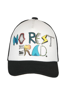 No Rest For The Rad Trucker Hat (Infant/Toddler/Little)