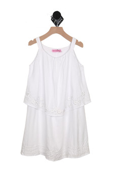 Regina Dress (Little Kid)