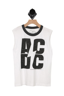 AC/DC Invisibolt Tank (Big Kid)