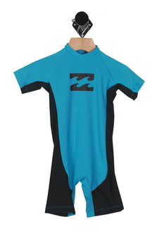 Full Body Rashguard (Toddler)