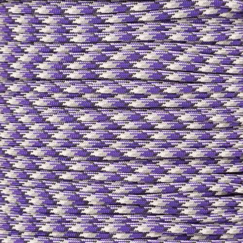 Plasma Purple 550  7-Strand Commercial Grade Paracord
